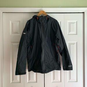 Men's EMS Gore-Tex Rain Shell - Large